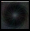 Random Spirals