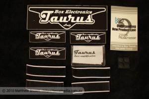 Taurus T-Di Accessories