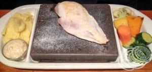 Mackenzies Stronegrill Chicken