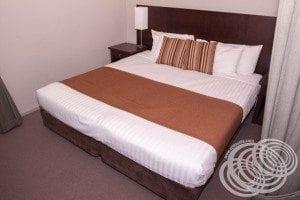 Rydges Horizons Deluxe Studio Bed