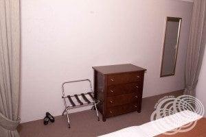 Rydges Horizons Deluxe Studio Bedroom Drawers