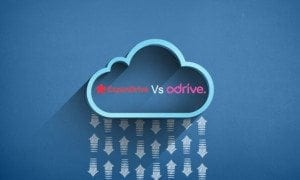 Odrive or ExpanDrive for Cloud Unification?