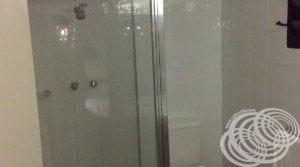 Mercure Darwin Airport Superior Queen Room Shower