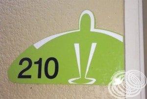 Mercure Darwin Airport Superior Queen Room 210