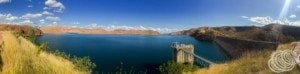 Lake Argyle Panorama