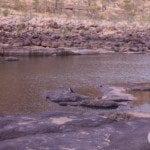 Darwin to Perth Day 2 - Katherine to Kununurra via Nitmiluk