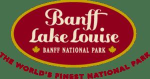 Entering Banff National Park - Canada