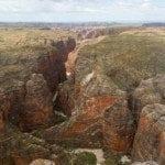 Darwin to Perth Day 3 - Kununurra to Fitzroy Crossing