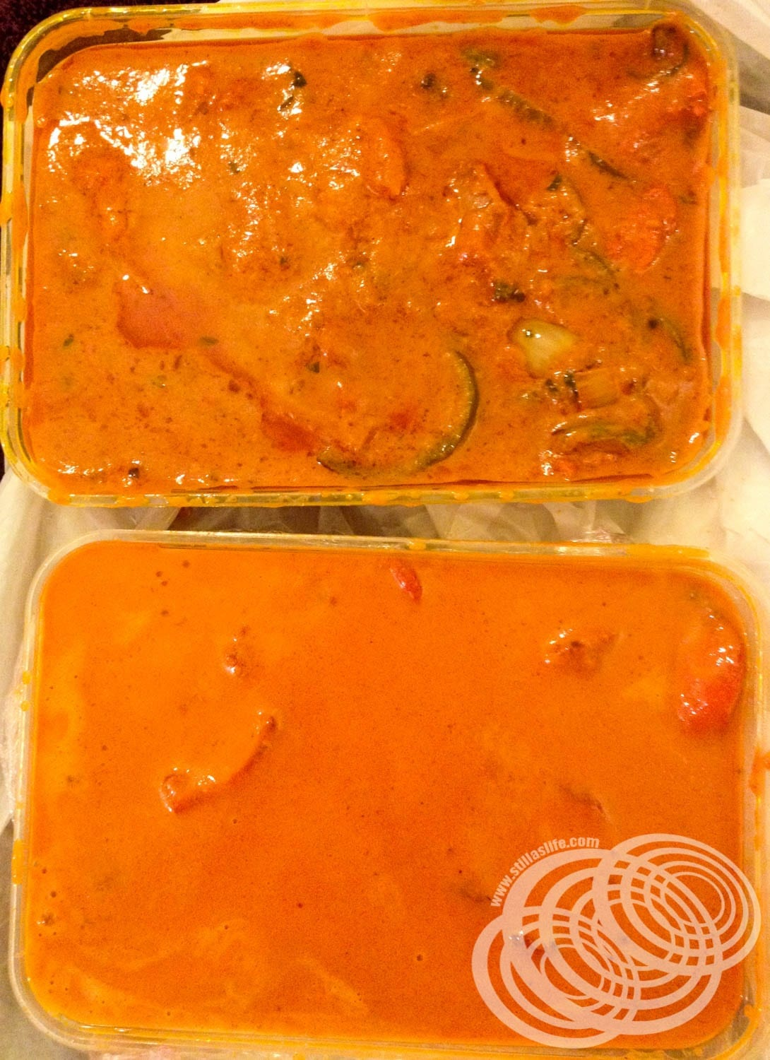 Review: Pind Indian Restaurant Delivery - West Pennant Hills, NSW