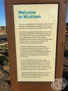 Some of the history of Wickham
