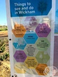 Things to do around Wickham