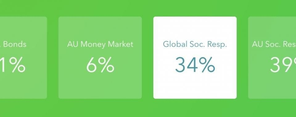 New Socially Responsible Investment Portfolio Option from Raiz (previously Acorns Australia)