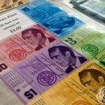 Hutt River Province banknotes