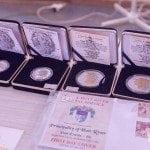 Celebratory Hutt River Province Coins