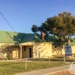 Old Geraldton Gaol