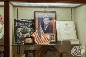 JFK Memorabilia