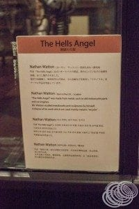 About Hells Angel