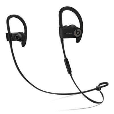 I've got a set of these wireless headphones and love them for listening to music or podcasts while I'm out walking.