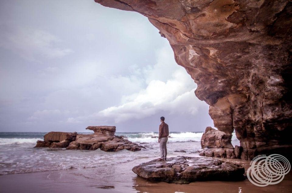 Caves Beach – Lake Macquarie NSW