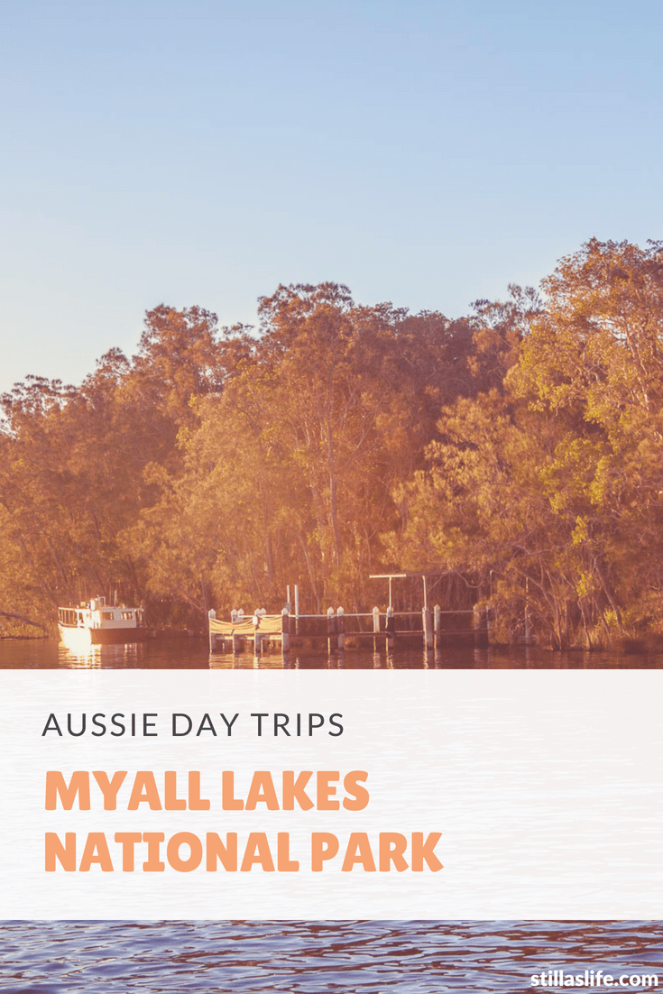Myall Lakes National Park Day Trip - A Detour off the Pacific Highway