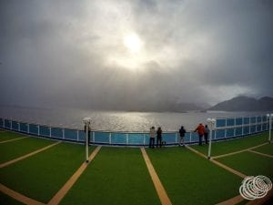 Foggy Doubtful Sound