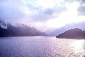 Mysterious Dusky Sound