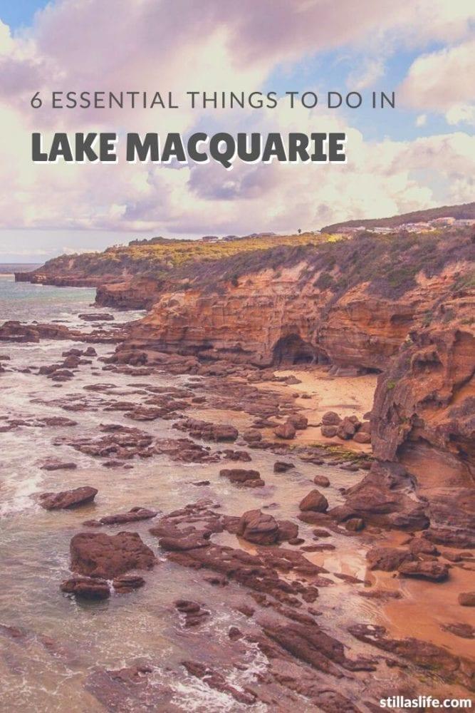 6 Lake Mac Must-Do Things 1