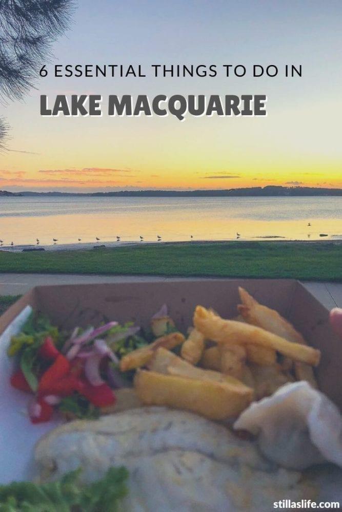 6 Things to do in Lake Mac