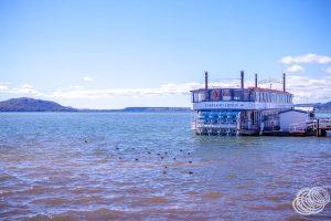 Lakeland Queen Rotorua