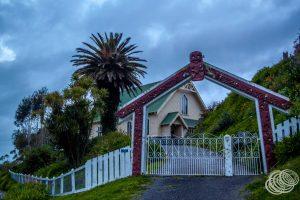St Marys Church Tikitiki