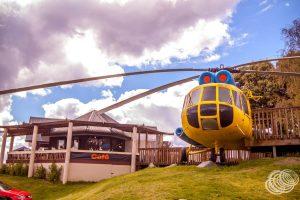 The Hub, Taupo